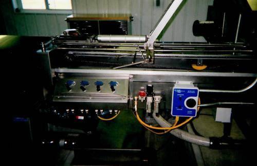 Sturgis Honey Air Ram Extractor
