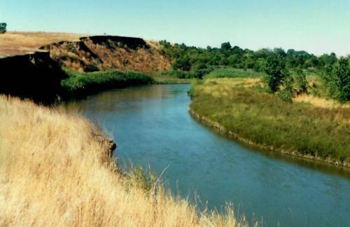 Sturgis Honey Belle Fourche River Hives Location