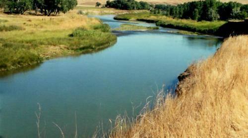 Sturgis Honey Belle Fourche River Vale Hive Location